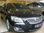 -bali rent car - TOYOTA CAMRY